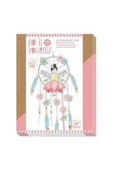 Peinture et dessin Djeco Djeco dj07963 - do it yourself - attrape rêve fée lotus