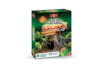 Jeux de cartes Bioviva Jeu de cartes bioviva défis nature escape exploration secrète