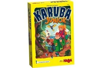 Jeux de cartes HABA Haba cartes karuba junior (du)