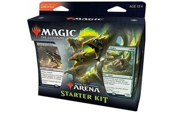 Jeux de cartes Magic Jeu de cartes magic starter kit arena