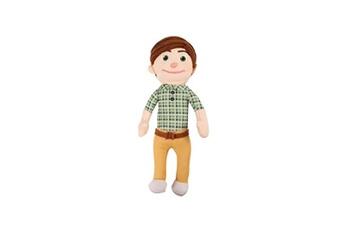 Poupées Hsmy Stuffed jj doll plush toys bedtime baby musical toys,best baby kids group2