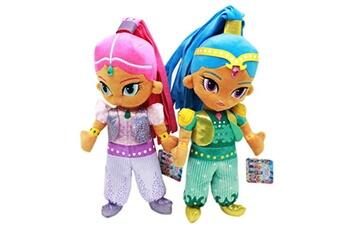 Poupées Hsmy 2pcs fantasy elf fairy plush toy doll 30cm
