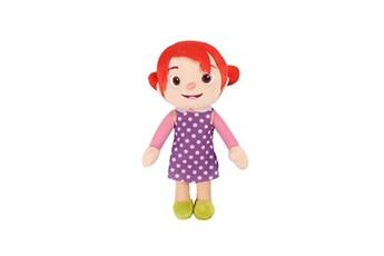 Poupées Hsmy Stuffed jj doll plush toys bedtime baby musical toys,best baby kids group4
