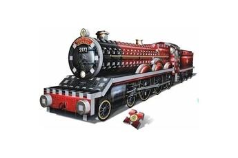 Figurine Shot Case Puzzle 3d - harry potter : poudlard express - 460 pcs