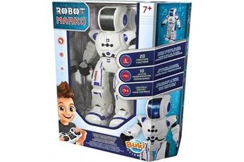 Figurines animaux BUKI FRANCE Buki france robot marko