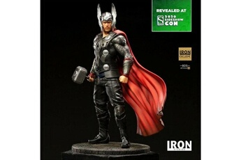 Figurine Shot Case Figurine - fine collectibles - marvel : thor - 23 cm