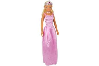 Poupées Shot Case Vicam poupée princesse géante 105cm