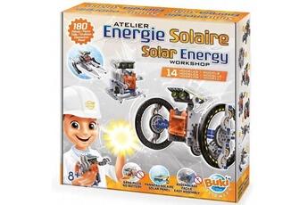 Autres jeux de construction BUKI FRANCE Buki france energie solaire 14 en 1