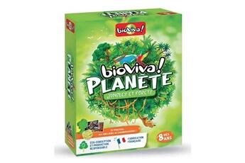 Jeux de cartes Bioviva Planete jungles et forets