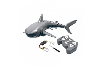 Véhicules radiocommandés BUKI Requin radio commande 34cm