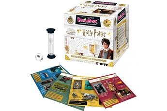 Jeux en famille Asmodee Brainbox harry potter, jeu de memoire