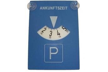 Véhicules miniatures GENERIQUE Hp-autozubehör accessoire pour voiture 19940 disque de stationnement