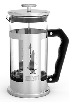 Cafetière italienne 3160 FRENCH PRESS Bialetti