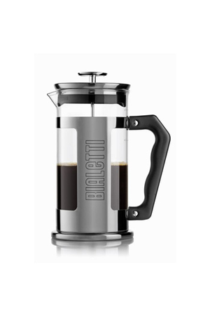 cafeti re italienne ou piston bialetti 3190 french press 1l darty. Black Bedroom Furniture Sets. Home Design Ideas