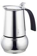 Bialetti 4283 KITTY NERA INDUCTION