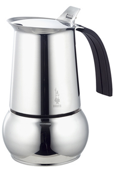 Cafetière italienne ou à piston 4283 KITTY NERA INDUCTION Bialetti
