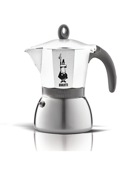 Cafetière italienne 4933 MOKA INDUCTION 6T Bialetti