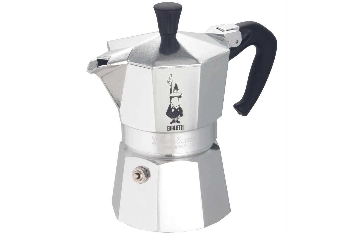 Cafeti re italienne ou piston bialetti 1165 moka alu 9 - Utilisation cafetiere a piston ...