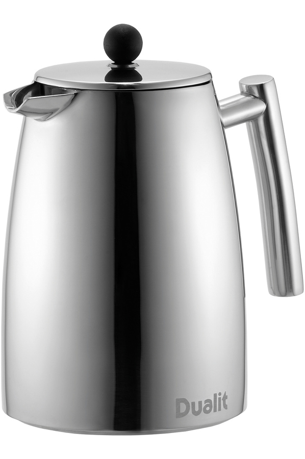 Cafeti re italienne ou piston dualit 85120 4177770 darty - Utilisation cafetiere a piston ...