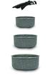 Casserole Pratika stone set3C OPPSET03 Bialetti