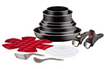 Tefal SET ING ESSEN 18 photo 1