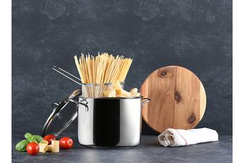 Cocotte / faitout / marmite Bialetti HIGHPOT 22