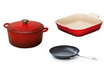 Le Creuset SET STARTER LE CREUS photo 1