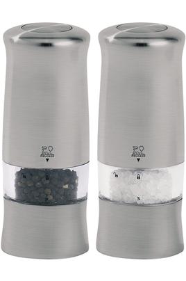 Duo de moulins éléctrique 6 tailles de moulures différentes Eclairage