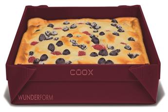 Plat / moule Coox Moule à gâteaux en silicone