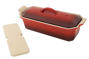 Terrine rectangulaire Le Creuset