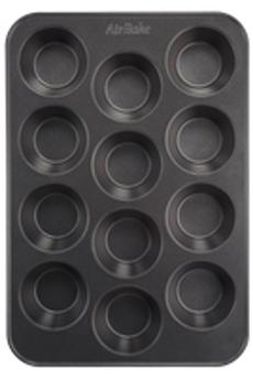 Plat / moule Tefal Moule Airbake 12 muffins - J2555014