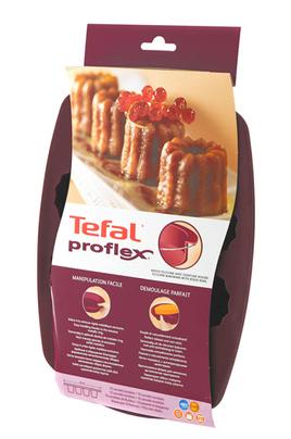 Plat / moule MOULE PROFLEX 10 Tefal