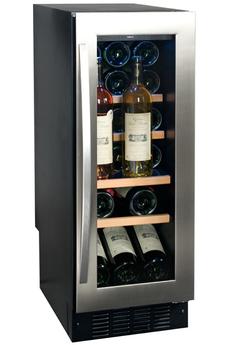 Cave vin livraison installation offertes darty - Cave a vin ikea ...