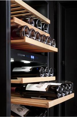 cave a vin encastrable avintage av53cdz 3603059. Black Bedroom Furniture Sets. Home Design Ideas