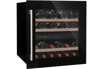 Cave a vin encastrable AV60CDZ Avintage