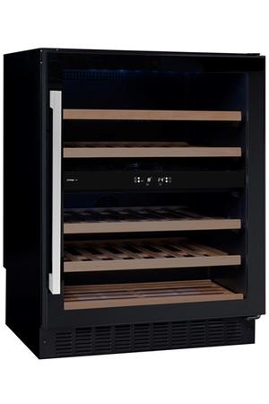 cave a vin encastrable avintage avu53cdza noir darty. Black Bedroom Furniture Sets. Home Design Ideas
