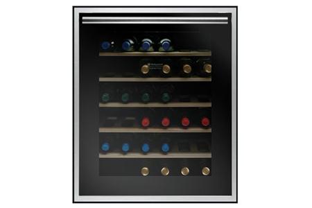 cave a vin encastrable hotpoint wl36 darty. Black Bedroom Furniture Sets. Home Design Ideas