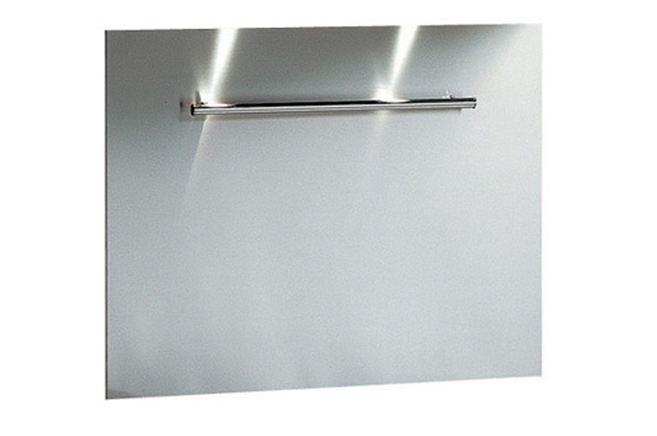 Cr dence la germania 901051x inox 3557871 darty for Credence inox plaque de cuisson