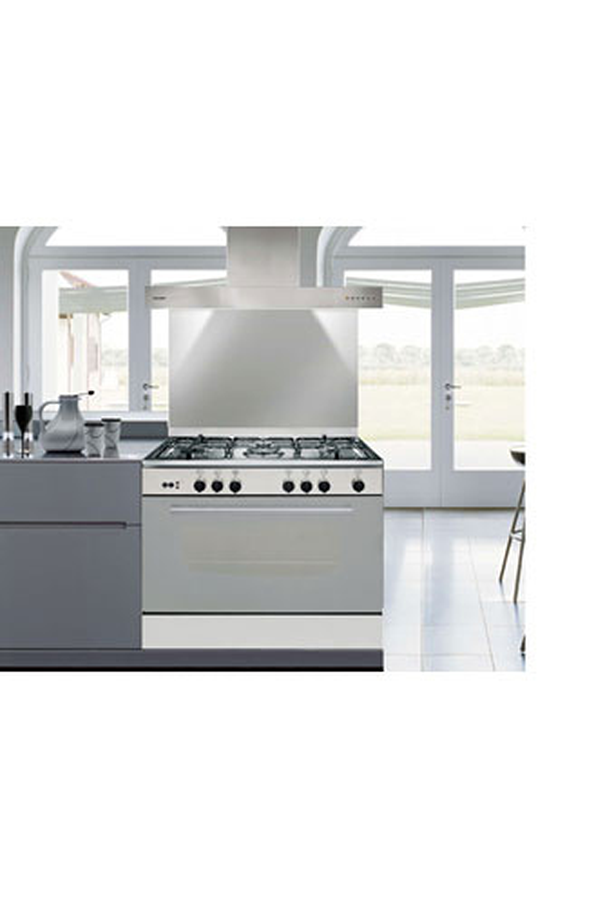 Piano de cuisson airlux cc902etixn inox 3773760 darty - Piano de cuisson darty ...