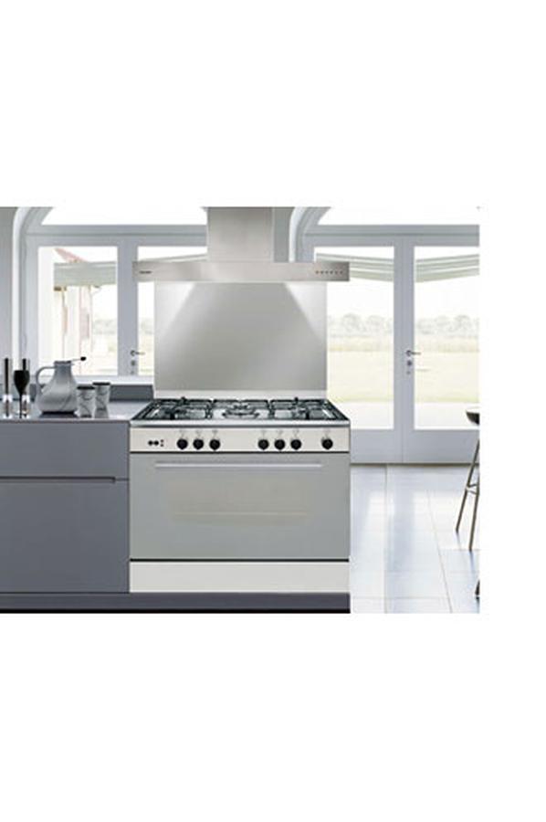 piano de cuisson airlux cc902etixn inox 3773760 darty. Black Bedroom Furniture Sets. Home Design Ideas