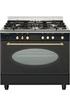 Piano de cuisson CC902ETR2 Airlux