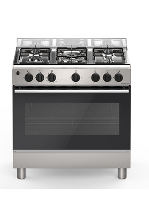Piano de cuisson bompani la supreme xd8 inox 4204832 darty for Carte xd darty