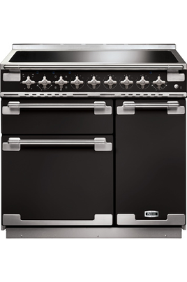 Piano de cuisson Falcon ELISE 90cm INDUCTION NOIR BRILLANT - ELS90EIGB/-EU