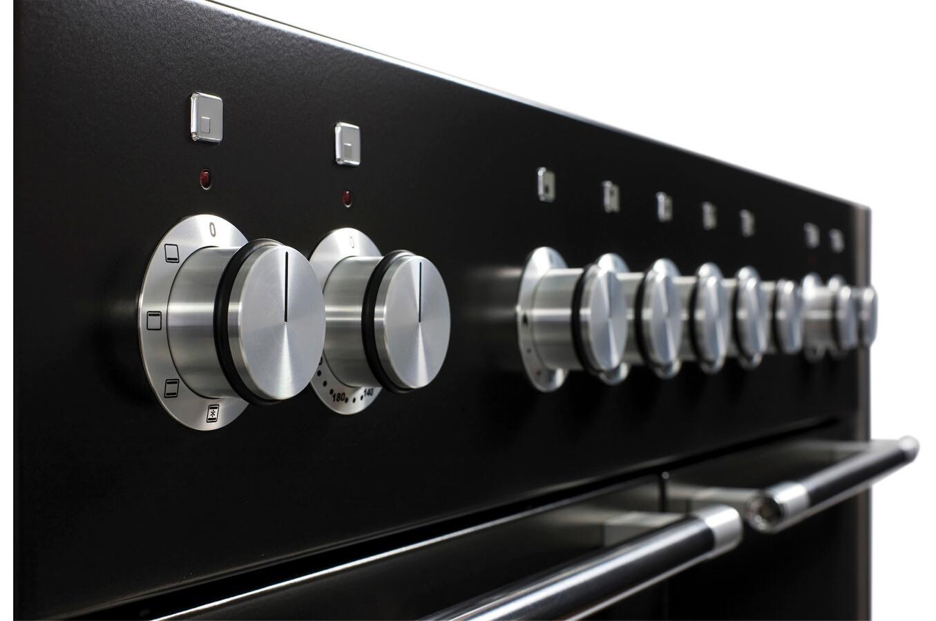 piano de cuisson falcon mercury 1200 dfmb eu 3380440 darty. Black Bedroom Furniture Sets. Home Design Ideas