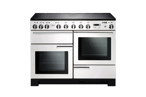 PROFESSIONAL DELUXE INDUCTION -PDL110EISS/C-EU