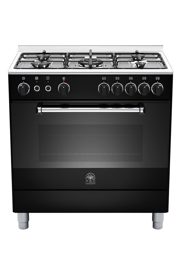 Piano de cuisson la germania am85c71dn 4146093 darty - Meilleur piano de cuisson ...