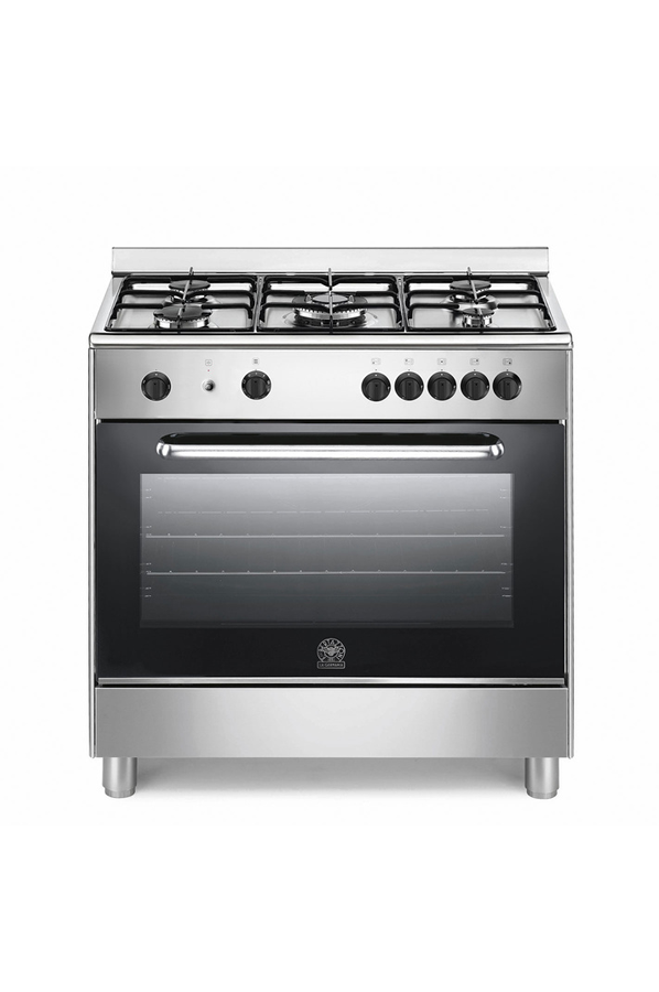 Piano de cuisson la germania g80x inox 3733106 darty - Piano de cuisson 80 cm ...