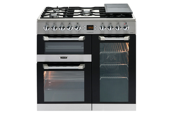 Piano de cuisson CS90F320X Leisure