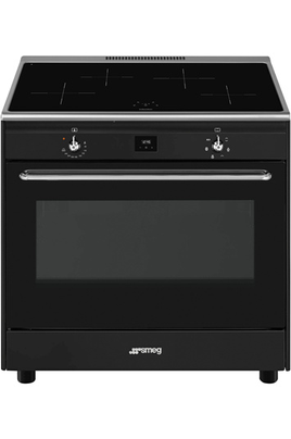 90CM INDUCTION ANTHRACITE - CG90IANT9