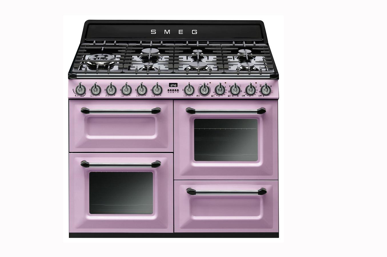 cuisine cuisine avec une gaziniere piano cuisine design et d coration photos. Black Bedroom Furniture Sets. Home Design Ideas